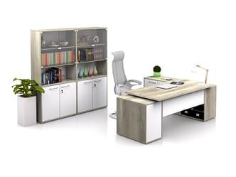 Moyo Melamine Desking